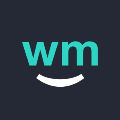 Logo for Weedmaps