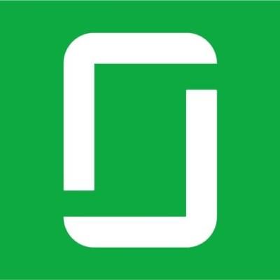 Logo for Glassdoor