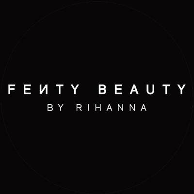 Logo for Fenty Beauty